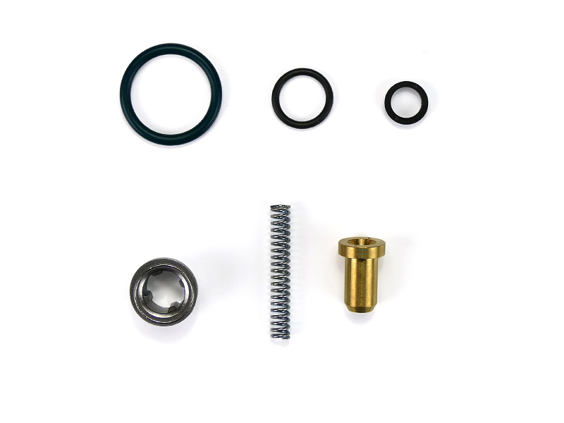 OEM Ford Fuel Pressure Relief Rebuild Kit for 99-03 7.3L Powerstroke