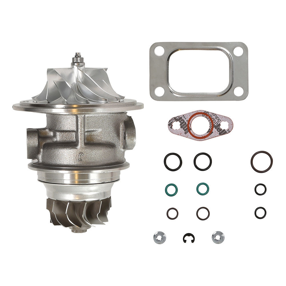 HY35W Turbo Billet CHRA For 03-04 5.9L ISB Dodge Ram Cummins Diesel