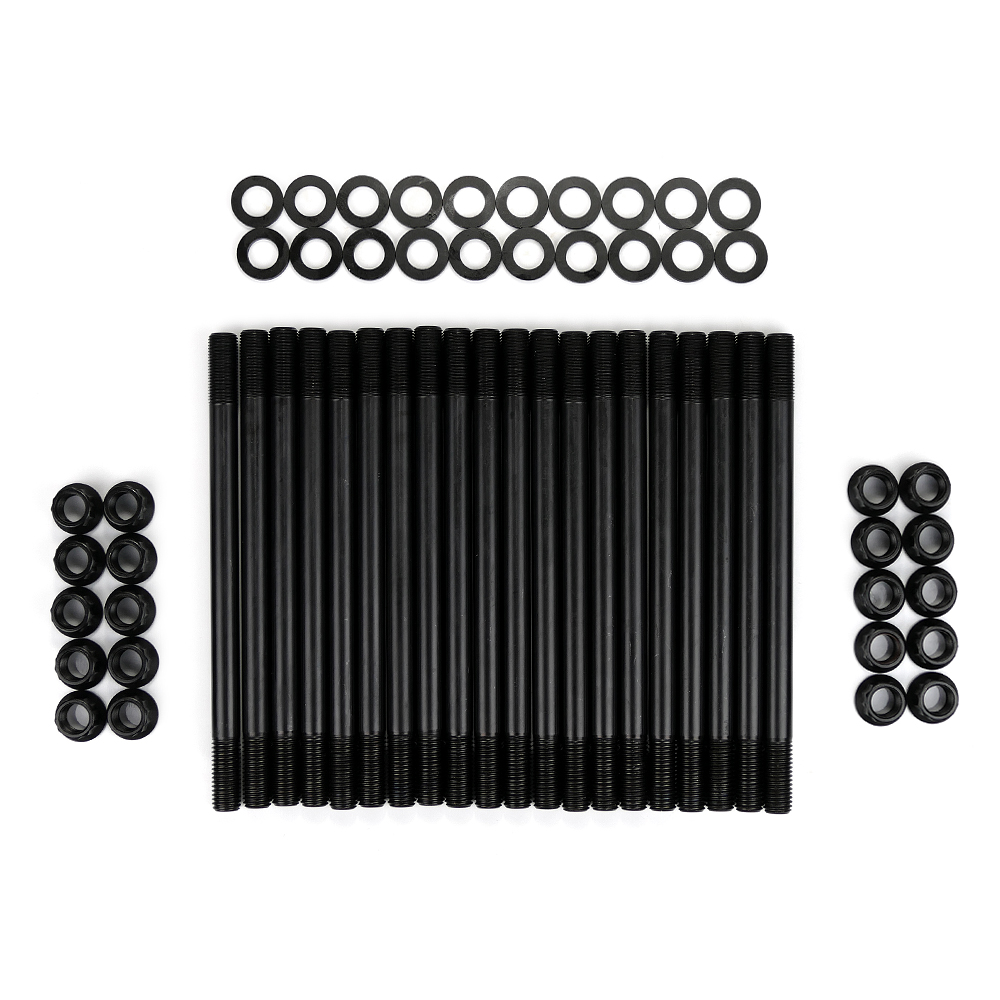 TrackTech Head Studs Kit for 03-10 6.0L Powerstroke