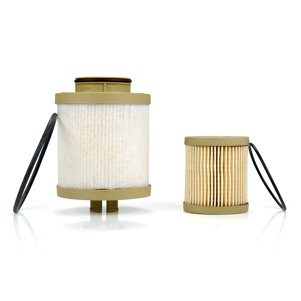 Racor Fuel Filter Element Service Kit for 03-07 6.0L Powerstroke F-Series