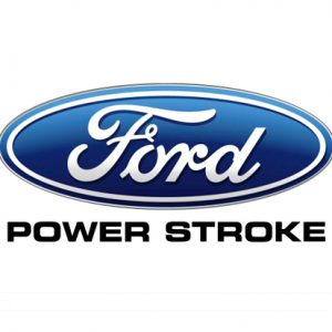 Ford Powerstroke Parts