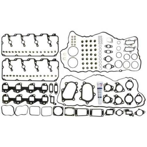 Mahle Engine Cylinder Head Gasket Set for 04.5-07 LLY LBZ Duramax