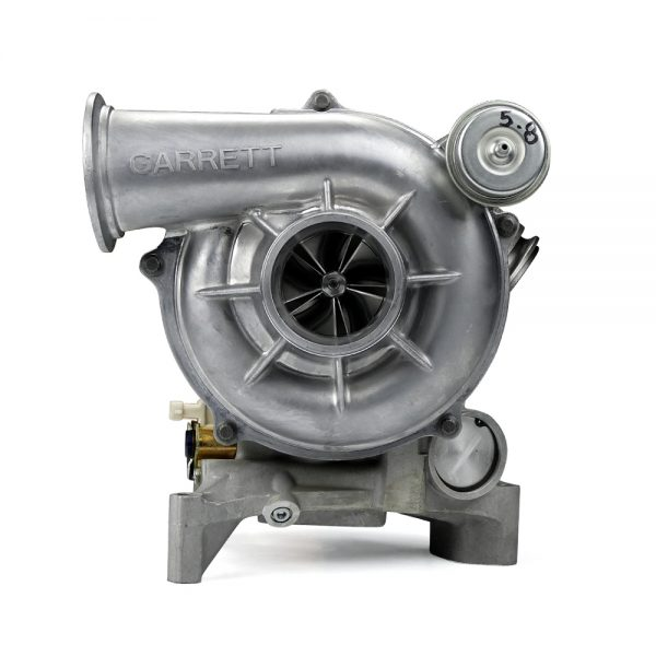 Garrett GTP38 Turbocharger for 99.5-03 7.3L Powerstroke F-Series / Excursion with Billet Wheel