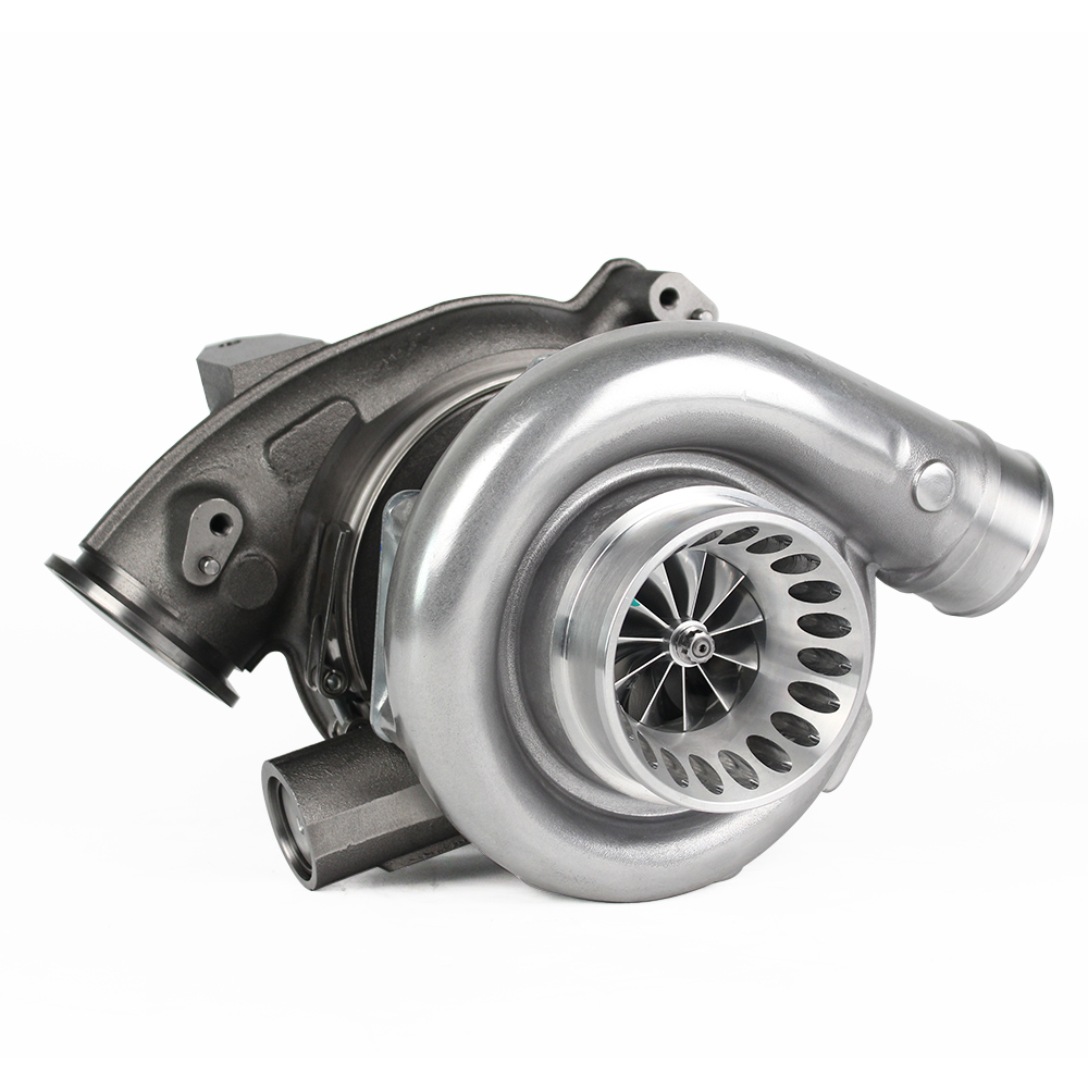SPOOLOGIC Stage 2 GT4088R Turbo 04.5-07 6.0L Powerstroke