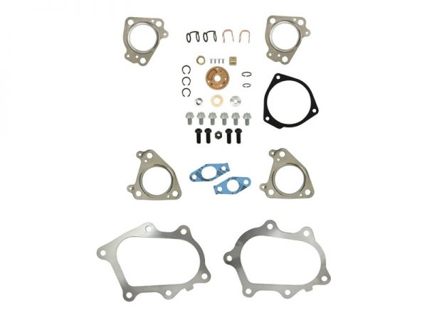 SPOOLOGIC IHI RHG6 Basic Turbo Rebuild Kit for 01-04 LB7 Duramax