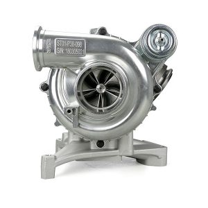 Turbocharger and Cartridge Early 99 7.3L
