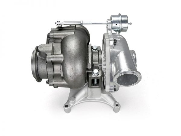GTP38 Turbocharger 5+5 Billet Early 1999