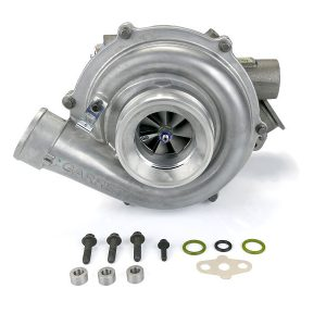 Garrett Turbocharger Stock Upgrade for 03-Early 04 6.0L Powerstroke