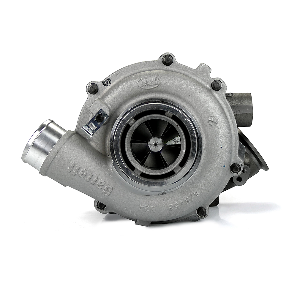 Garrett Powermax Stage 1 Turbocharger for 03-Early 04 6.0L Powerstroke
