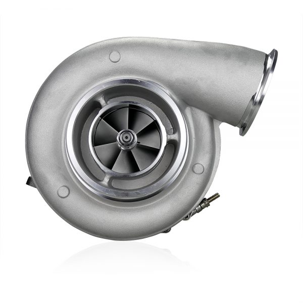 SPOOLOGIC S400SX4-75 S475 Turbo Charger T6 Twin Scroll 1.32 A/R