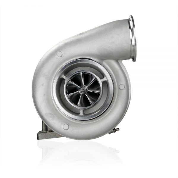 SPOOLOGIC S400SX4-75 S475 Turbo Charger Billet Wheel T6 Twin Scroll 1.32 A/R