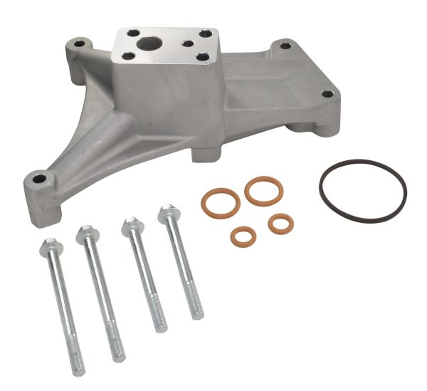 SPOOLOGIC TP38 Non-EBP Pedestal for 94-97 7.3L Powerstroke