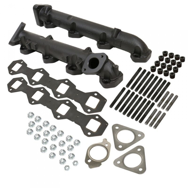BD Diesel Exhaust Manifold Kit for 11-14 6.7L Ford Powerstroke
