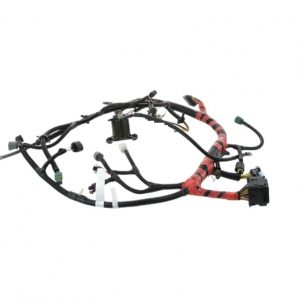 OEM Ford GPR Main Engine Harness Assembly for 99.5-03 7.3L Powerstroke