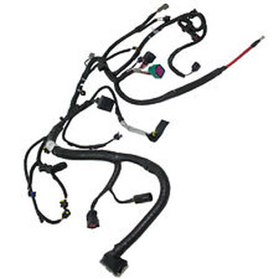 OEM Ford GPCM Main Engine Harness Assembly for 99-03 7.3L Powerstroke