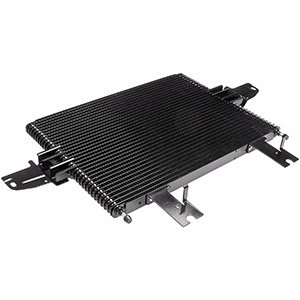 OEM Ford 31 Row Transmission Cooler for 03-07 6.0L Powerstroke