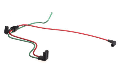 OEM Ford Wastegate Actuator Vacuum Lines for 99-03 7.3L Powerstroke