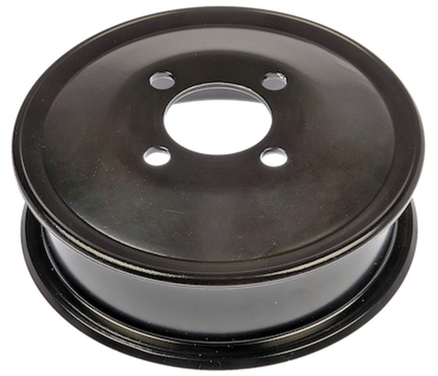 OEM Ford Water Pump Pulley for 99-03 7.3L Powerstroke