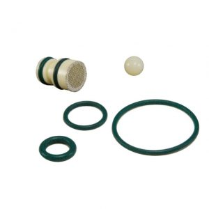fuel regulator repair kit