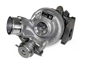 BorgWarner High Pressure Turbocharger for 03-10 Navistar DT570 MaxxForce 9 10