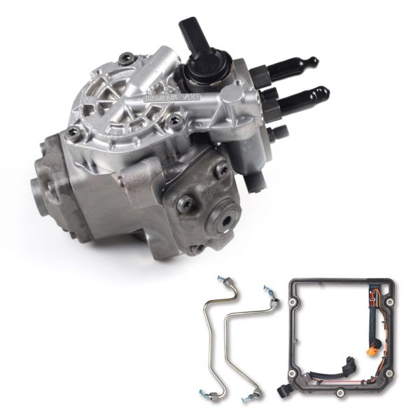 RAE Reman High Pressure Oil Pump (HPOP) with Kit for 08-10 6.4L Powerstroke