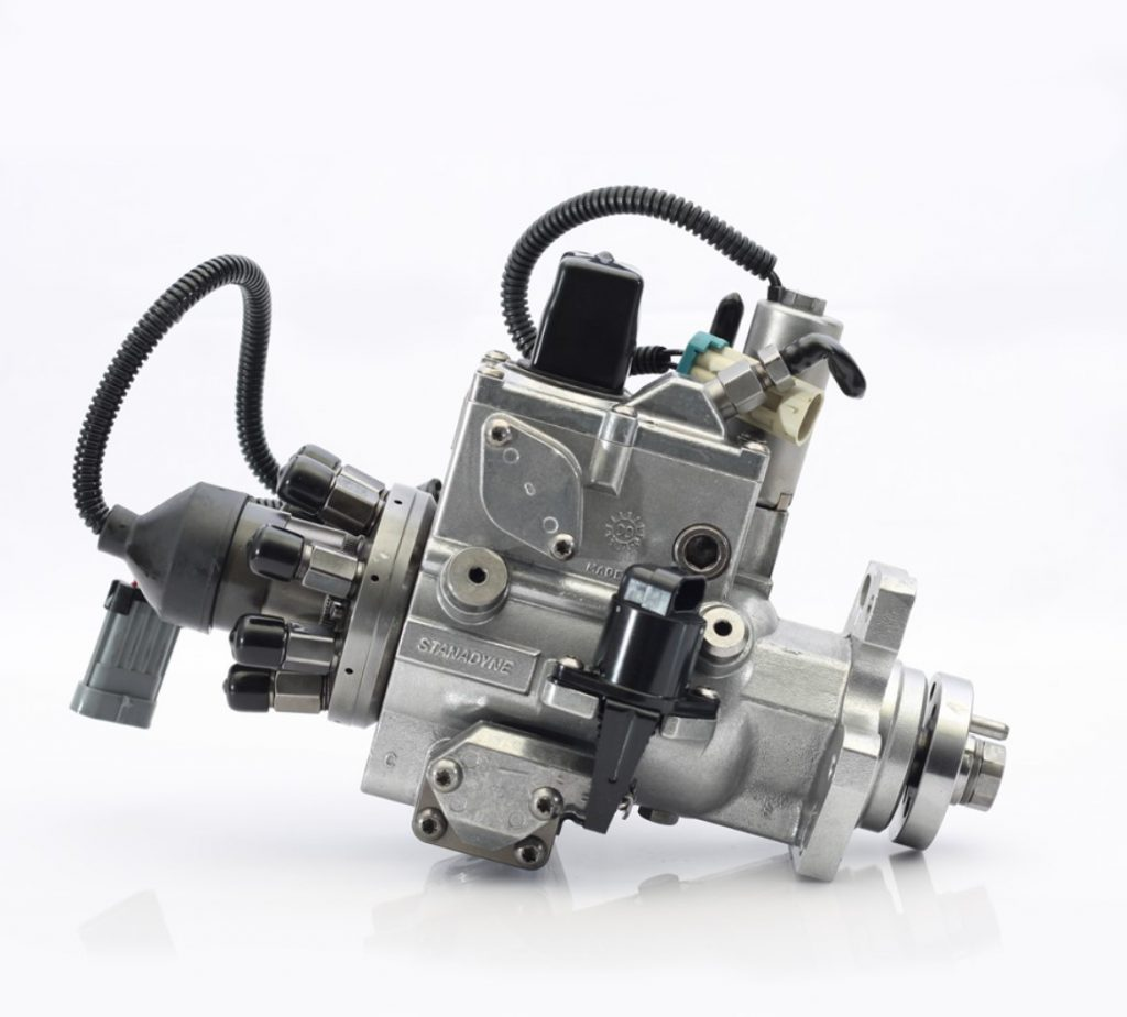 RAE Reman Fuel Injection Pump for 94-00 6.5L IDI