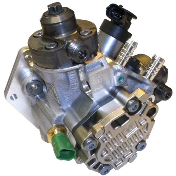 Dynomite Diesel Stock CP4 Pump for 11-14 6.7l Ford Powerstroke
