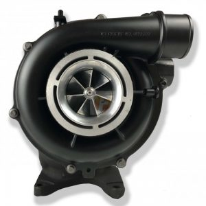 Turbochargers and Parts for 2011-2016 6.6L LML Duramax