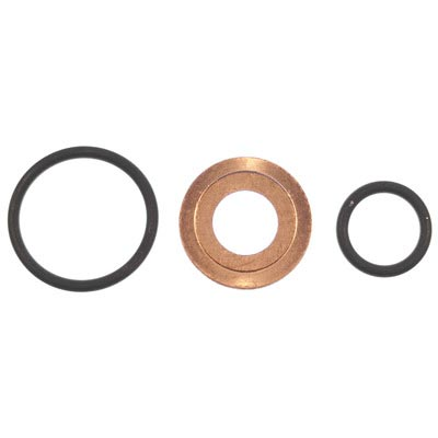 MAHLE Fuel Injector Seal Kit for 01-04 LB7 Duramax