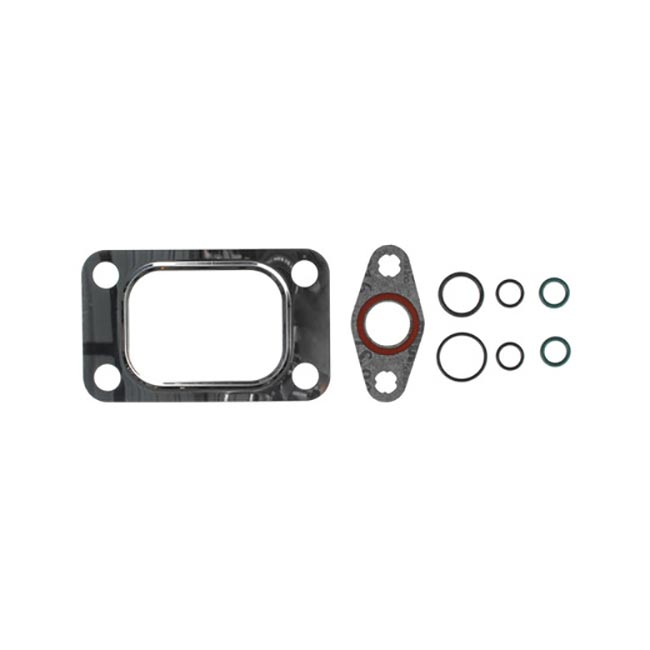 MAHLE Turbocharger Mounting Gasket Set for 03-07 5.9L Cummins 24V