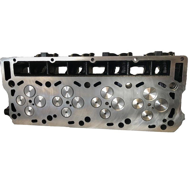 Powerstroke Products 20MM Loaded Cylinder Head with HD Springs for 06-07 6.0L Powerstroke
