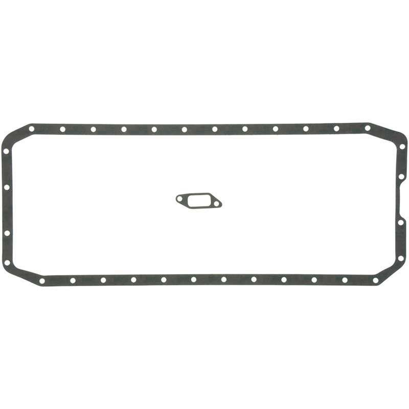 MAHLE Oil Pan Gasket for 03-07 5.9L Cummins 24V
