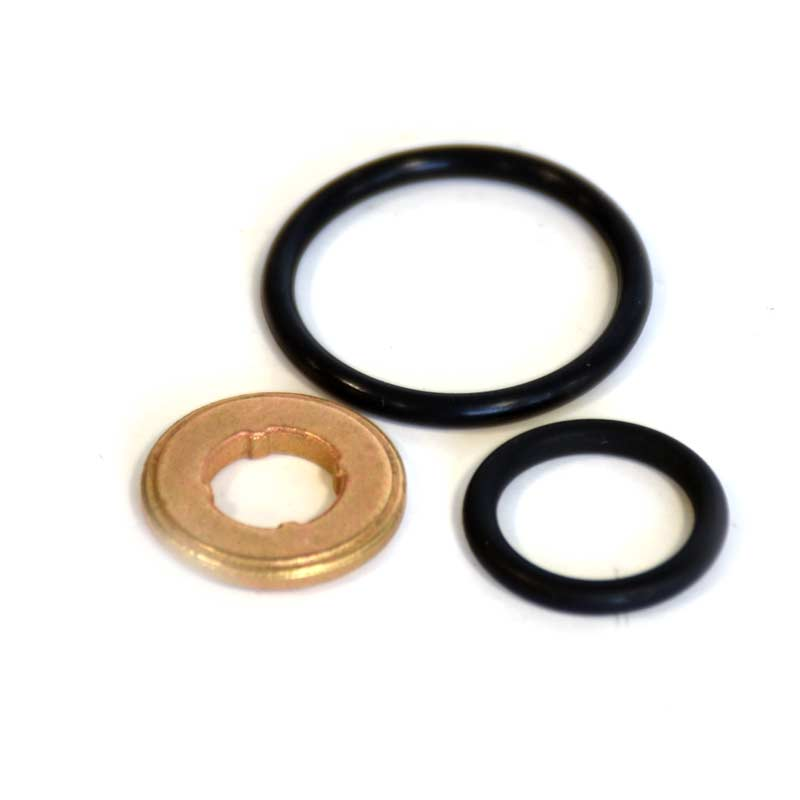 MAHLE Fuel Injector Seal Kit for 04.5-07 LLY LBZ Duramax