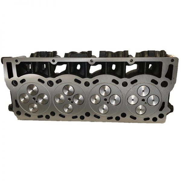 Powerstroke Products 18MM 6.0L O-Ring Cylinder Head with HD Springs for 03-05 6.0L Powerstroke