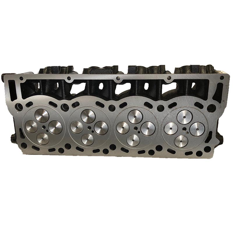 Powerstroke Products 20MM Loaded Stock O-Ring Cylinder Head for 06-07 6.0L Powerstroke
