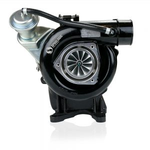 SPOOLOGIC RHG6 Turbocharger Billet