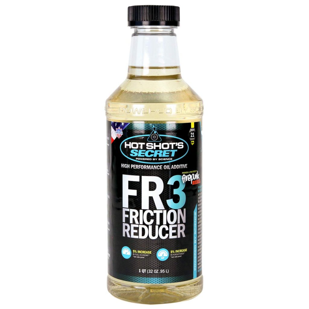 Hot Shot's Secret 32oz FR3 Friction Reducer