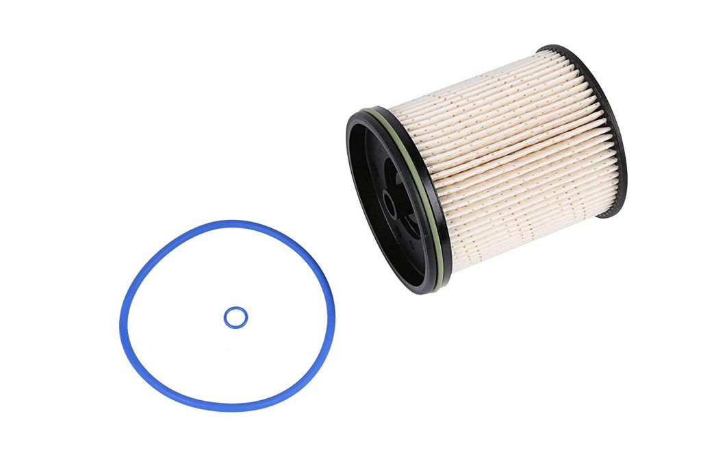 ACDelco Fuel Filter Kit for 2017-2021 6.6L Duramax L5P