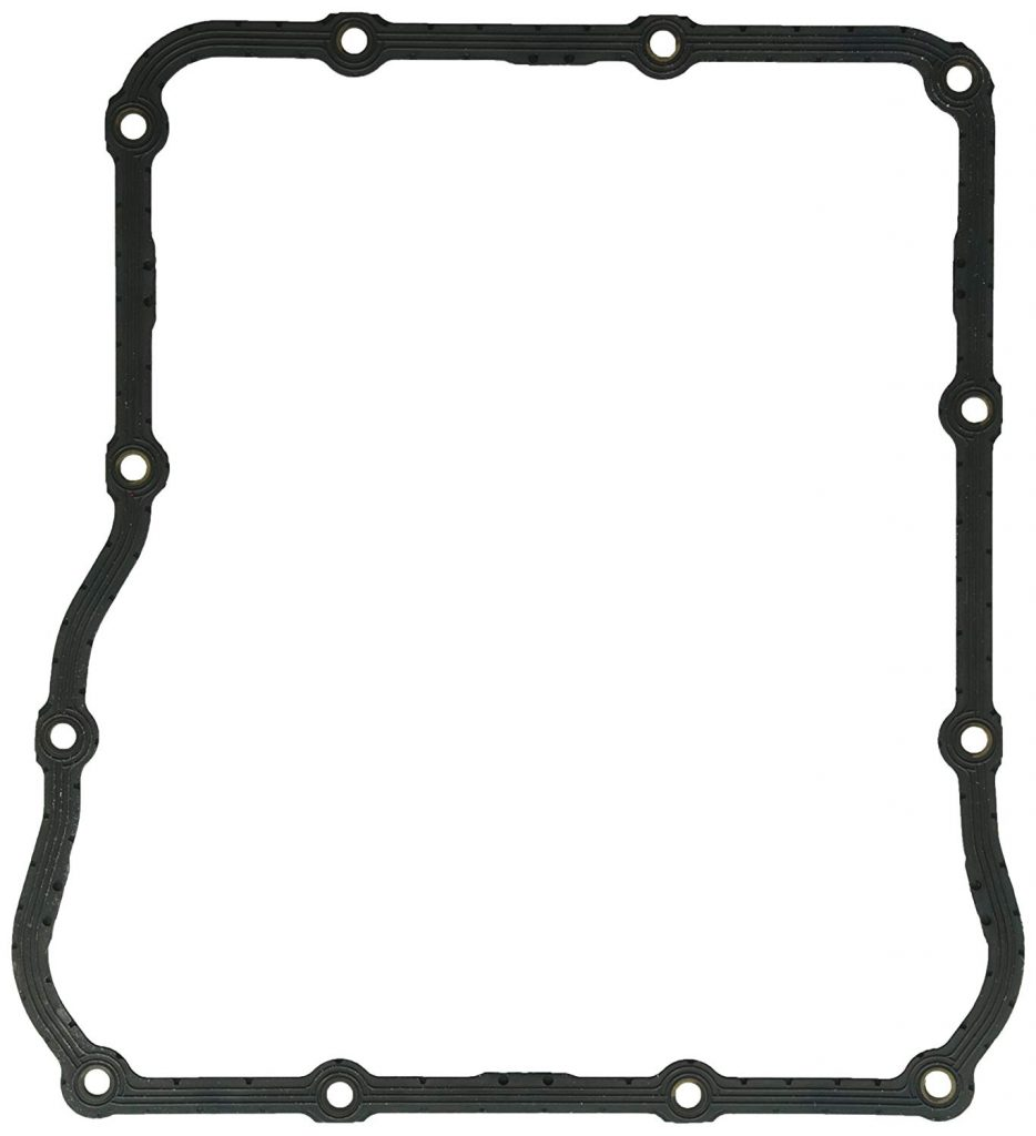 ACDelco Automatic Transmission Pan Gasket for 2001-2019 6.6L Duramax