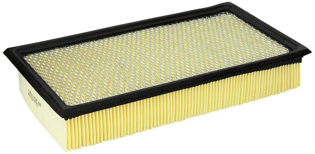 OEM Ford Motorcraft Stock Air Filter Element for 99-01 7.3L Powerstroke