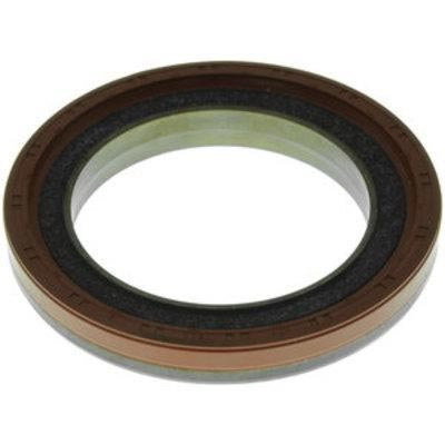 MAHLE Engine Timing Cover Seal for 01-16 LB7 LLY LBZ LMM LML Duramax
