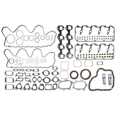 Mahle Engine Gasket Set w/o Head Gasket for 04.5-07 LLY LBZ Duramax
