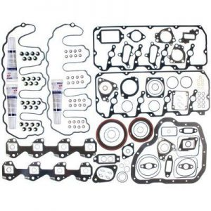 MAHLE Complete Engine Gasket Kit w/o Head Gasket for 07.5-10 LMM Duramax