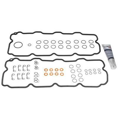 MAHLE Valve Cover Gasket + Fuel Injector Seal Kit for 01-04 LB7 Duramax