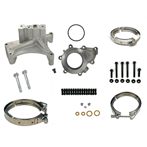 Hardware, Gaskets, and Accessories 99.5-03 7.3L