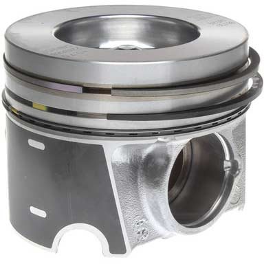 MAHLE Piston Assembly Kit For 08-10 6.4L Powerstroke