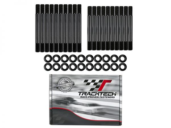 TrackTech Main Studs Kit for 08-10 6.4L Powerstroke