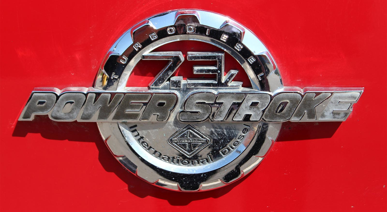 A History of the Ford Powerstroke Diesel Engine