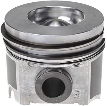 MAHLE (.30) Piston with Rings for 03-07 6.0L Powerstroke