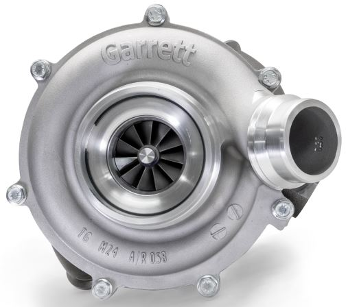 Garrett Replacement Turbocharger for 17+ 6.7L Powerstroke (Chassis Cab)